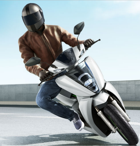 Hero MotoCorp picks-up upto 30% stakes in electric two-wheeler start